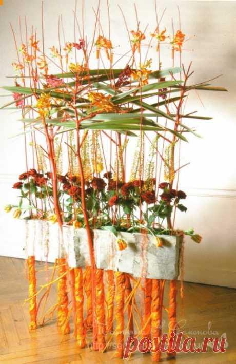 (6) Gallery.ru / Фото #19 - цветочные композиции 3 - semynova