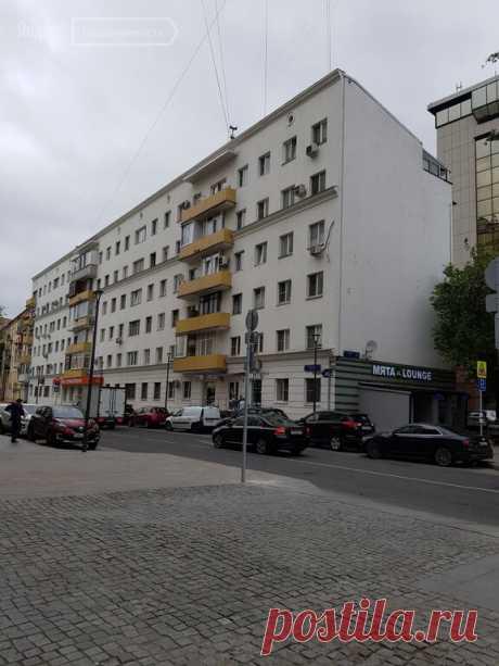 Снять комнату в 2-комнатной квартире 16м² по адресу Москва, Лесная улица, 35/2 по цене 16 999 руб. в месяц на сайте89295377786/89152224622