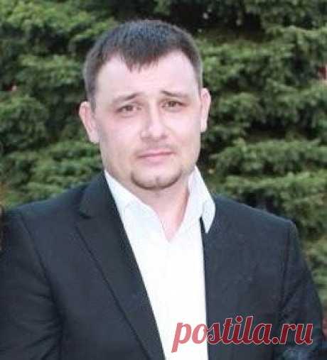 Павел Одуд