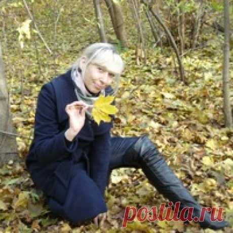 Татьяна Ионова