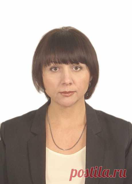 Людмила Пестерева