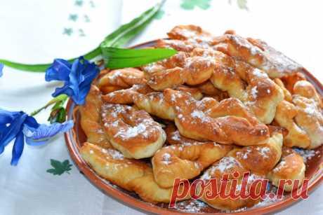 Таратушки на кефире – рецепт с фото пошагово