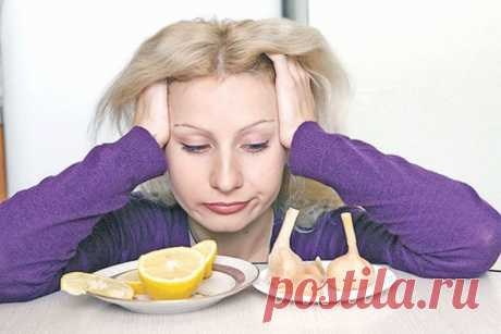 Чистка сосудов от холестерина / Будьте здоровы