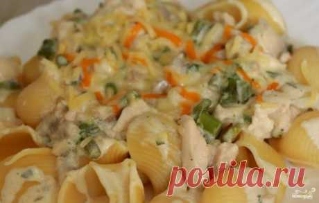 Индейка в сливочном соусе в мультиварке - пошаговый рецепт с фото на Повар.ру