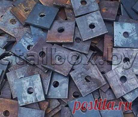 Анкерные плиты пользуются популярностью в строительной сфере, поскольку известны своей надежностью, износостойкостью и стойкостью и производятся из высококачественной стали. Компания «Стальбокс» изготавливает анкерные плиты под ключ для надежного крепежа фундаментных болтов. Купить анкерную плиту в Минске - https://stalbox.by/ankernaya-plita-dlya-fundamentnyh-boltov/