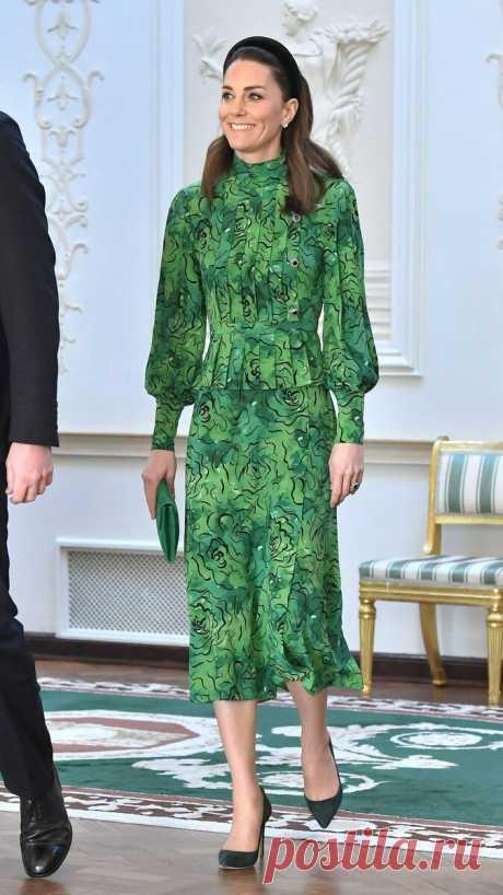 Все фото из поездки принца Уильяма и Кейт Миддлтон в Ирландию. Часть 2   Celebrity news   Яндекс Дзен