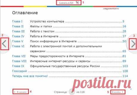 Понятный Интернет Описание Проекта «Понятный Интернет», созданного Министерством социальной политики Нижегородской области при поддержке Google, для начинающих пользователей ПК.
