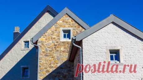 Проект дома своими руками (Часть 4): Выбираем строительный материал для стен | flqu.ru - квартирный вопрос. Блог о дизайне, ремонте