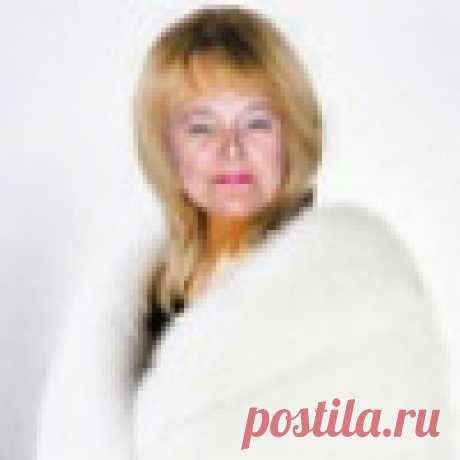 Маргарита Ивановна