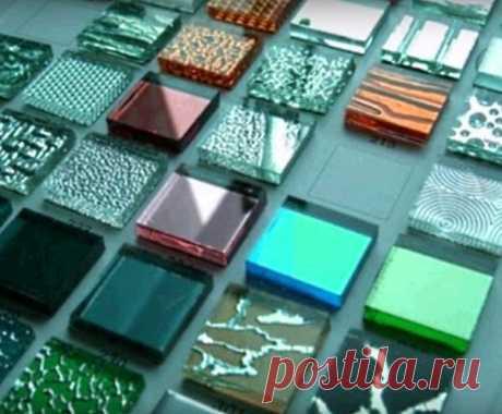 Бизнес в гараже с низкой конкуренцией: плитка из переработанного стекла | БИЗНЕС-ИДЕИ | Яндекс Дзен