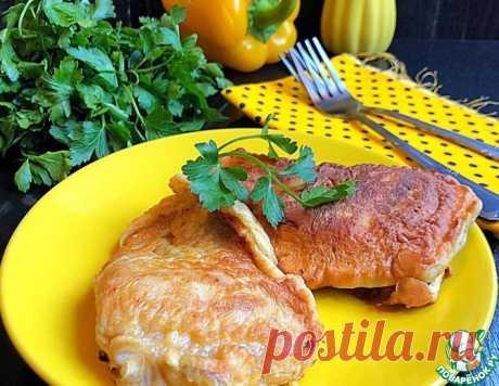Рыба в кляре «Солнечная» – кулинарный рецепт