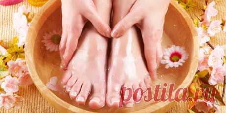 Лечение онихомикоза ногтей в домашних условиях: основные методы