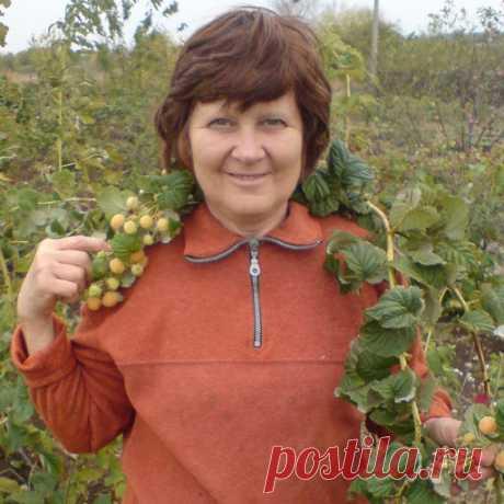 Тамара Маслак