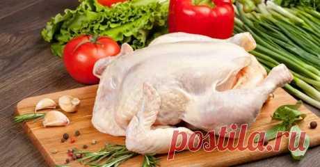 Три блюда из одной курицы: как экономно разделать птицу - Квартира, дом, дача - медиаплатформа МирТесен