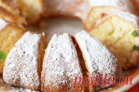 Манник без муки – очень простой и вкусный десерт. Гарантирую, обязательно получится! | Кастрюлька | Яндекс Дзен