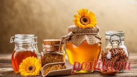 Какой мед больше подходит для профилактики каких заболеваний