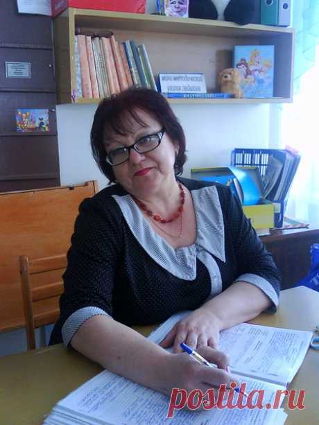 Svetlana Vashuk