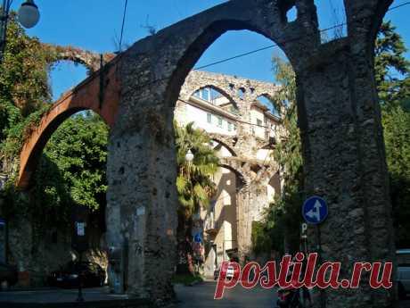 Salerno: las curiosidades y los lugares hermosos de la ciudad