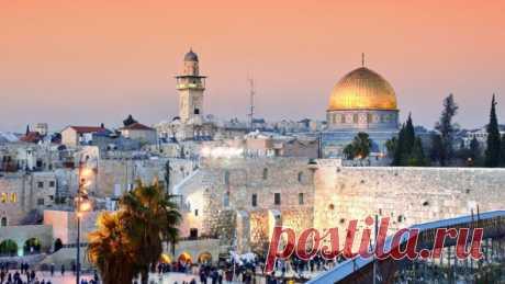 Иерусалим оказался древнее, чем думали