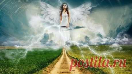 Ангел, оберегающий вас по знаку зодиака / Мистика