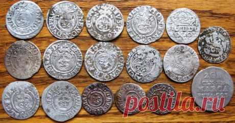 """Мошенников продающих старинные монеты из """"кладов"""" задерживают и судят"""