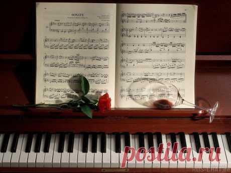 Нотный архив Бориса Тараканова. Огромный выбор нотных партитур и учебных музыкальных пособий.
