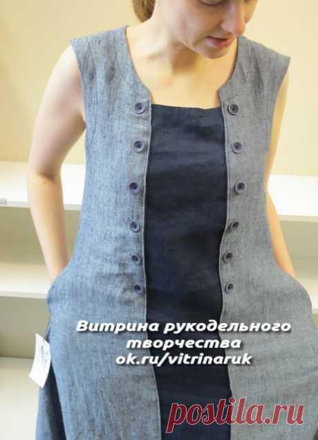 Как красиво и оригинально расширить одежду. Варианты для реализации.