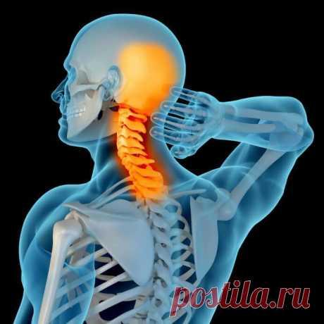 Упражнения, которые помогут восстановиться после операции на шее - Я узнаю
