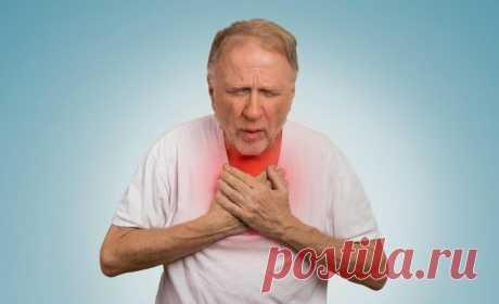 Причины одышки и как поступать при затрудненном дыхании / Будьте здоровы