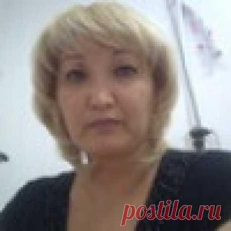 Галина Топалова