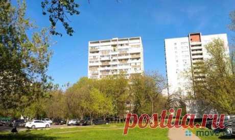 1-комнатная квартира, 35 м², купить за 7199000 руб, Москва, улица Каскадная, 20с1 | Move.Ru