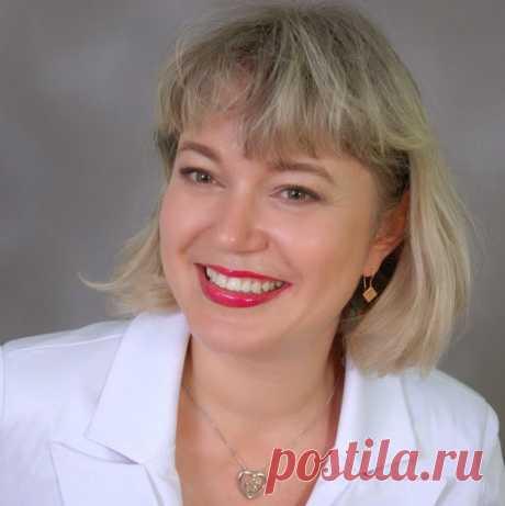 Лилия Холопова