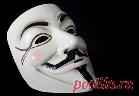 Как стать анонимным в сети Интернет - Лайфхакер