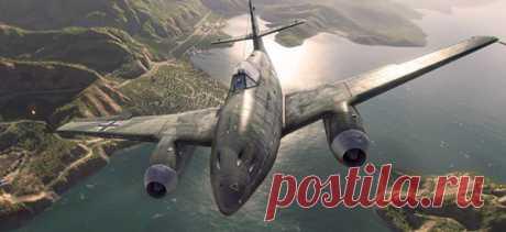 За что русский летчик сбивал союзников во время войны — Интересные факты