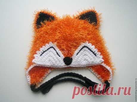 шапочка хитрая лисичка– Google Поиск