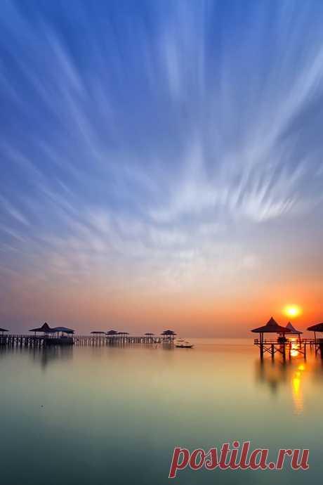 East Java by Eko Sumartopo | Zonsopgang-Sunrise