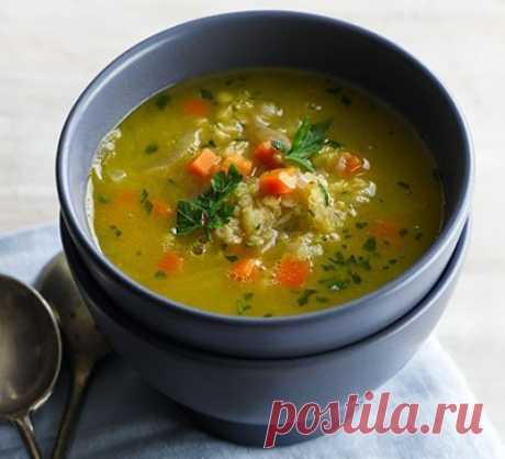 👌 Лёгкий диетический суп с красной чечевицей и морковью, рецепты с фото Этот согревающий и вкусный диетический суп имеет массу преимуществ. Во-первых, он очень лёгкий, но в то же время отлично насыщает. Во-вторых, он подходит для вегетарианцев, так как...