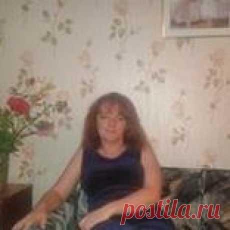 Людмила Козак