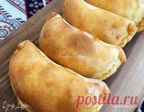 Как приготовить Эмпанадас Пошаговый рецепт с ингредиентами и фото