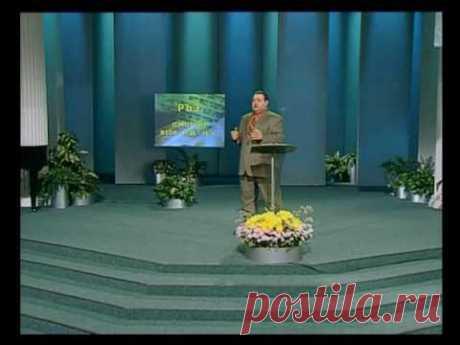 Законы поклонения 40 Александр Болотников