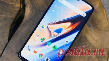 ТОП-7 самых недооцененных смартфонов 2019 года Шквал смартфонов, выпускаемых в течение года, может запросто ввести в заблуждение потребителя, что приводит к тому, что некоторые телефоны просто забываются. А ведь многие из них заслуживают особого внимания!