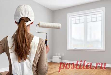 Как красить потолок: особенности и правила отделки Пошаговое руководство по покраске потолка. Какие виды красок используют для отделки потолка? Необходимый инструментарий. Основные ошибки маляров.