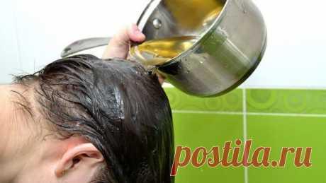Как избавиться от седины без окрашивания и получить насыщенный цвет волос — В РИТМІ ЖИТТЯ