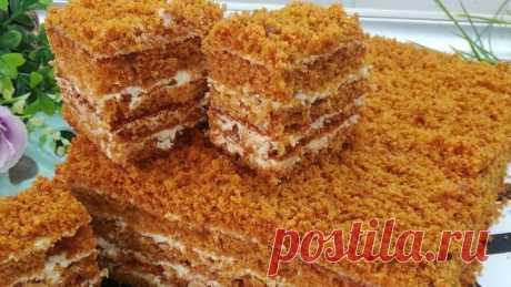 Да это тот рецепт который ищите уже давно,,Медовый торт..