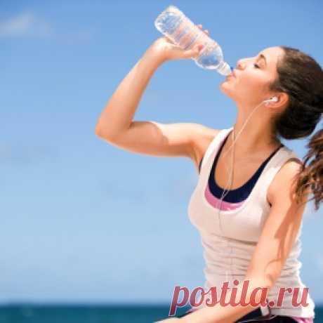 Как ускорить обмен веществ и похудеть?