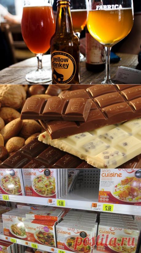 Сколько хранятся продукты — Делимся советами