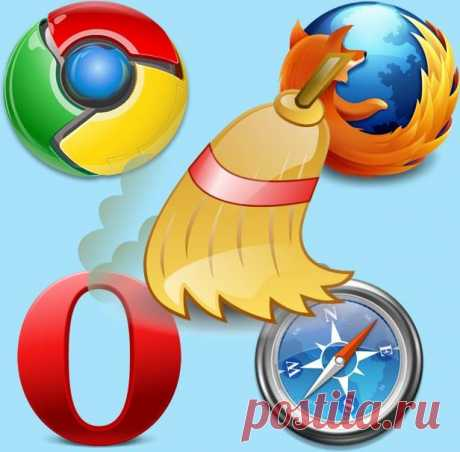 Как почистить куки и кэш в браузерах Хром, Опера, Мозила? Для начала необходимо определится с тем, что же такое куки и кеш.Файлы cookie — это небольшие фрагменты данных, которые сервер передает веб-клиенту. Они лежат на устройстве пользователя и передаются в...