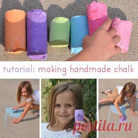 Рисуют все! (мастер-класс) / Для детей / Модный сайт о стильной переделке одежды и интерьера