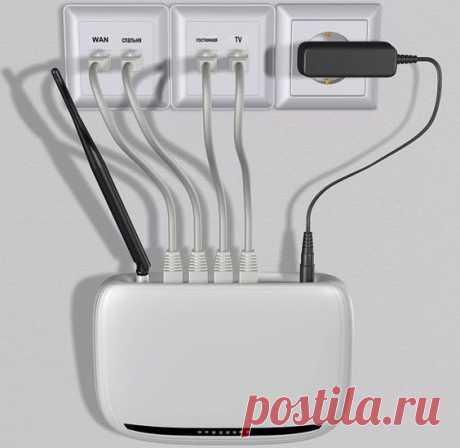 Подключение и настройка WiFi роутера - от А до Я. Выбор места установки, монтаж проводов UTP, монтаж и подключение интернет розеток. Настройка интернета и беспроводной сети на компьютере. Причины…