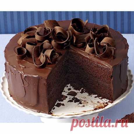 Шоколадный торт в мультиварке - Пошаговый рецепт с фото своими руками Шоколадный торт в мультиварке - Простой пошаговый рецепт приготовления в домашних условиях с фото. Шоколадный торт в мультиварке - Состав, калорийность и ингредиенти вкусного рецепта.